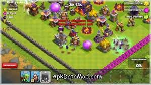clash of lights update clash of clans 8 332 16 apk mod apk data mod
