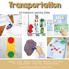 a year of preschool lesson plans bundle where imagination grows
