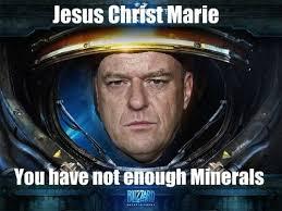 Hank Meme Breaking Bad - hank minerals