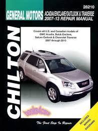hayes auto repair manual 1993 toyota previa windshield wipe control shop manual enclave buick service repair book chilton haynes guide