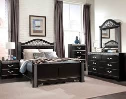 Bed Sets Black Bedroom Bedroom Sets With Mirrors Also Black Mirrored Furniture