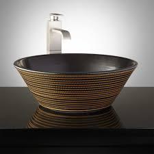 Sink Bowl Bathroom Sink Blue Vessel Sink Vessel Bowl Sinks Large Vessel