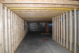 what you need to know about basement framing hupehome