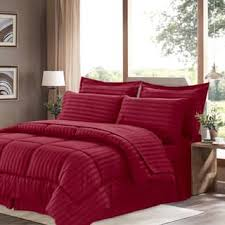 Red And Grey Comforter Red Comforter Sets For Less Overstock Com
