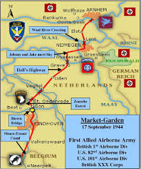 Holland Map Marketgarden Jpg 931 1 121 Pixels Maps And Globes Pinterest