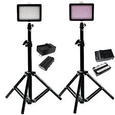 camera copy stand with lights 160 led including 2 160 dimmable ultra high power panel digital