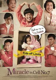 miracle in cell no.7, movie, korean movie, best movie, kpop,