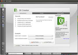 qt programming visual studio software recommendation is there a visual studio style tool ide