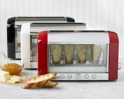 Colorful Toasters 10 Design Friendly Toasters You U0027ll Be Happy To Have On Your