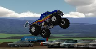 monster truck show edmonton sim monsters