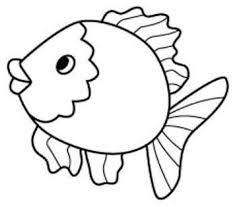 coloring nice fish coloring image pages 6 fish