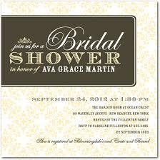 bridal shower invitations etiquette bridal shower invitations