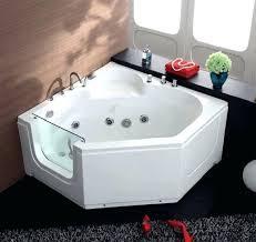 corner walk in tub shower baths uk seoandcompany co functional