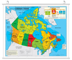 Map Of Usa And Alaska by Canada Today The Political And Territorial Evolution Of Canada