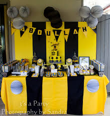 transformers birthday decorations birthday party ideas 38th birthday birthdays and transformer party