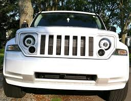 modded white jeep 2012 jeep cherokee kk liberty sport for sale birmingham michigan