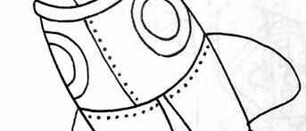 Coloriage Fusée Et  coloriage à dessiner coloriage fus Coloriage Fus