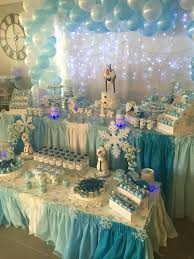 party centerpieces fantastic frozen birthday party decoration view in gallery frozen