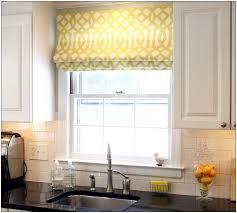 Ideas For Kitchen Windows Kitchen Curtain Ideas Pictures Kitchen Curtain Design Ideas