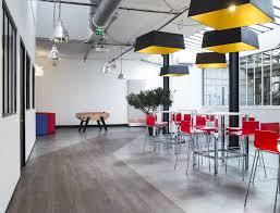 entreprise bureau comment aménager un tiers lieux au sein de votre entreprise style