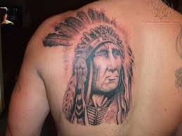 the 25 best indian chief tattoo ideas on pinterest american