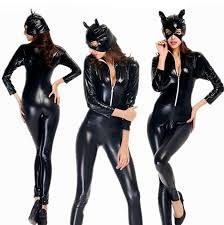 Halloween Costumes Catwoman Cheap Catwoman Costume Mask Aliexpress Alibaba Group
