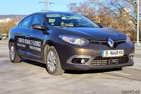 renault fluence renault fluence or renault megane sedan dro4cars