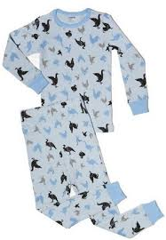 thanksgiving pajama sets for frugal living nw