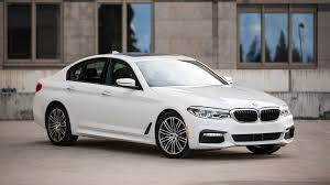 bmw 2017 2017 bmw 5 series first drive a supercomputer for the serious driver