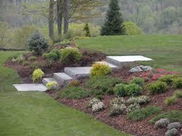 Botanical Garden Design by Silver Fern Garden Design