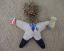 pharmacist starfish ornament starfish ornament pharmacist gift