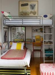 Make Bunk Bed Desk by 5 Beautiful Bunk Bed Ideas To Make Sleeping More Fun Bunk Bed