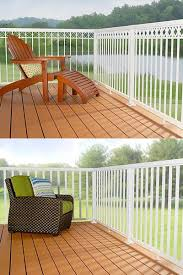 interior railings home depot sweetlooking deck railing ideas home depot fence inspiration the