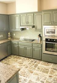 cherry painted kitchen cabinets paint color for small kitchen with