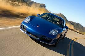 Porsche Boxster Non Convertible - porsche boxster archives the truth about cars