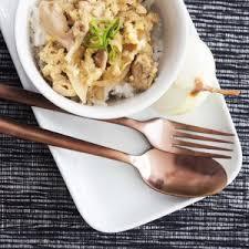 recette cuisine japonaise facile recette japonaise facile l oyako don rice me up