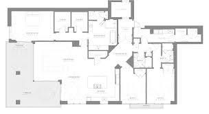 absolute towers floor plans residence u2013 vistablue singer island