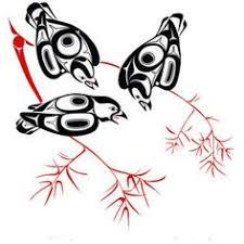 grouse glen rabena tattos pinterest grouse native art and