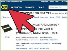 mac mini best buy 4 ways to buy ram for mac mini wikihow