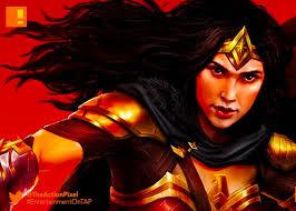 amazon warrior dc legends brings the amazon warrior princess wonder woman to the