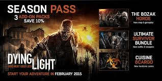 dying light dlc ps4 dying light season pass details announced pushstartplay