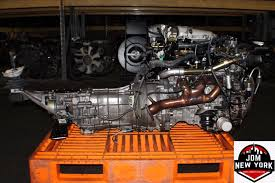 nissan 350z jdm parts used nissan 350z complete engines for sale