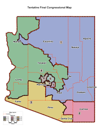 Map Of Phoenix Arizona by Tentative Final Maps