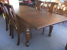 harvest dining table close out1 furniture in the raw