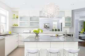 cuisines deco decoration des cuisines modernes photos de cuisine 7335870 lzzy co