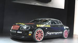 bentley geneva bentley continental supersports isr convertible introduced in