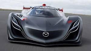 what kind of car is mazda bbc autos top gear exclusive how the mazda furai died