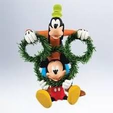 pluto santa s helper ornament ornament disney