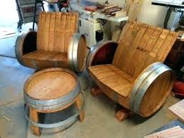 whiskey barrel table for sale patio essentials you can learn how to build yourself whiskey i love