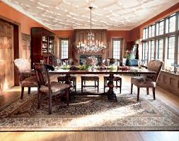 tuscan dining room table tuscany dining table eclectic dining room cleveland by arhaus